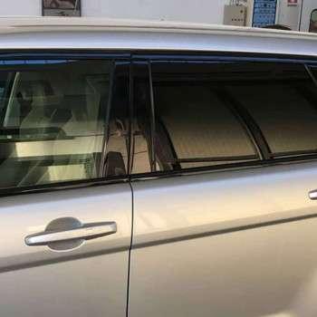 Vetri Oscurati  3M su Range Rover