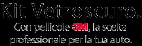 Pellicole 3m