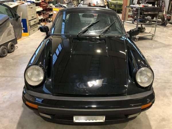 Vendita Porsche 911 3200 anno 87